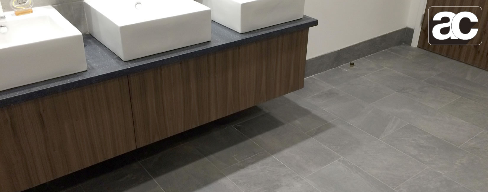 A Cumberlidge commercial flooring