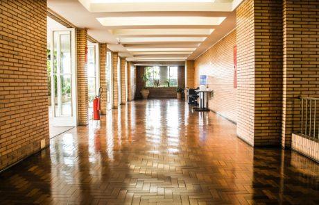 public sector flooring