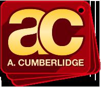 A. Cumberlidge Logo