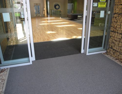 Long-term flooring for creative thinking