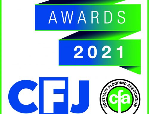 We're on the CFJ/CFA Awards 2021 shortlist!